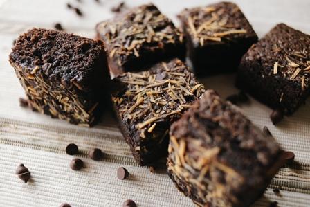 Brownies Coklat Keju